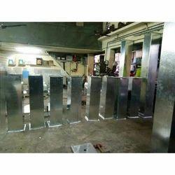 Rectangular Duct Fabrication