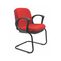 SPS-160 Low Back Red Executive Chair