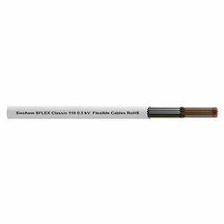 Sflex Classic 110 0.5Kv Flexible ROHS Cables