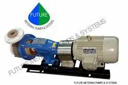 PTFE Centrifugal Pump
