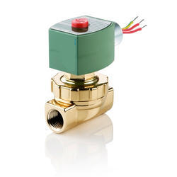 3/2 Way Normally Close Solenoid Valve