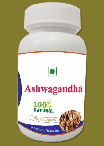 Ashwagandha dm