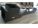 PVC Process Tank