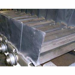 Apron Feeding Conveyors