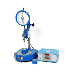 Bitumen Penetration Test Apparatus