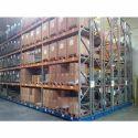Heavy Duty Pallets Racking System