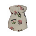 Baby Hosiery Feeder Cover
