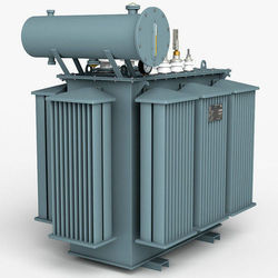 Three Phase 1000 KVA Power Transformer