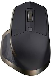 Corporate World Black and Red Wireless Mouse