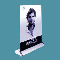 Roll Up Banner Display Standee