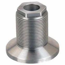 Mild Steel Cnc Precision Tools, 50-60 Hrc