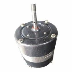 SDL Single Phase 9 Inch Electric Fan Motor, Speed: 2800RPM, 65Watt
