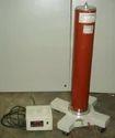 High Voltage Divider