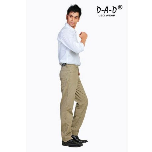 Men Office Wear Formal Trouser Polo Fit Rs 795 Piece 3d Products