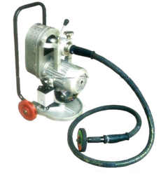 Pipe Dust Cleaning Machine