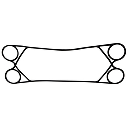 Alfa Laval Heat Exchanger Gasket