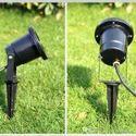 Midas 'Solaris' LED Garden Light- 5W