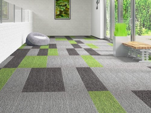 Euronics Carpet Tiles at Rs 58/square feet | Hyderabad | Hyderabad| ID:  20883587730