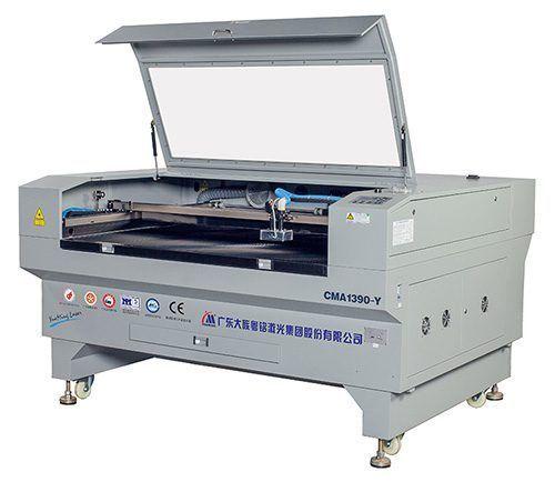 Laser Cutting Amp Engraving Machines Garment Template