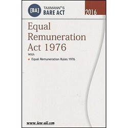 Equal Remuneration Act, Local