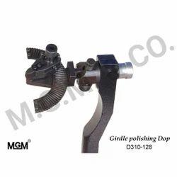 Roundist Dop / Girdle Polishing Dop