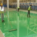 Epoxy Flooring Labour Service