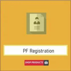 Consulting Firm PF Registration