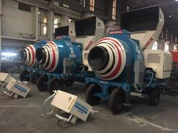 Reverse Drum Mixer Rm 800 Diesel Engine Universal Concrete Mixer, Model/Type: Rm 800, Model Name/Number: Rm 800