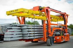 Steel Structure Handling Equipment