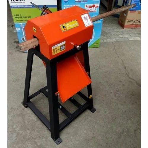Wood Rounding Machine Manufacturer From Sirhind