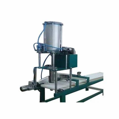 Paratha Single Layer Machine