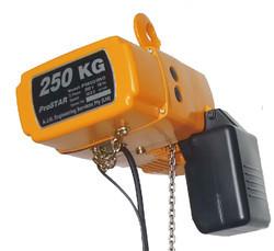 250 Kg Electric Chain Hoist
