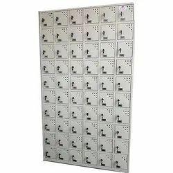 60 Compartment Storage Locker