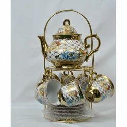 Tea Pot Set, for Home, Office