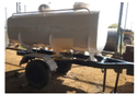 2.5KL Trailer mounted Diesel Bowser