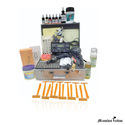 Professional Tattoo Kit - 03, For Travel