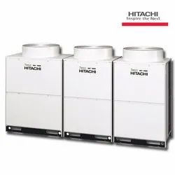 5 Star Hitachi VRF System