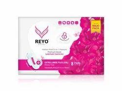 Comfortable Sanitary Napkins