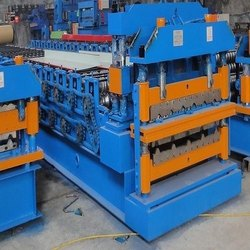 Corrugated Sheets Making Machine at Best Price in India