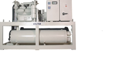 Water and Brine Chillers