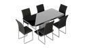 Dining Table - Neo Apple 6 Seater Dining Table