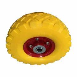 Color Trolley Wheel