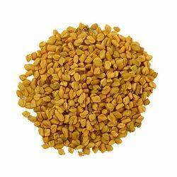 Dehydrated Fenugreek Seeds