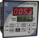 Ampere Hour Counter For Battery Chargers