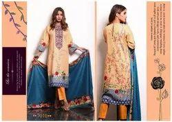 Noor Karachi Presents Salwar Kameez