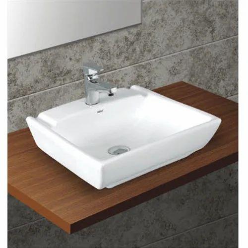 Table Top Basin, Wash Basins, Sanitaryware & Fittings | OM