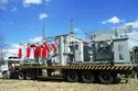 Detailed Design of High Voltage Mobile substation