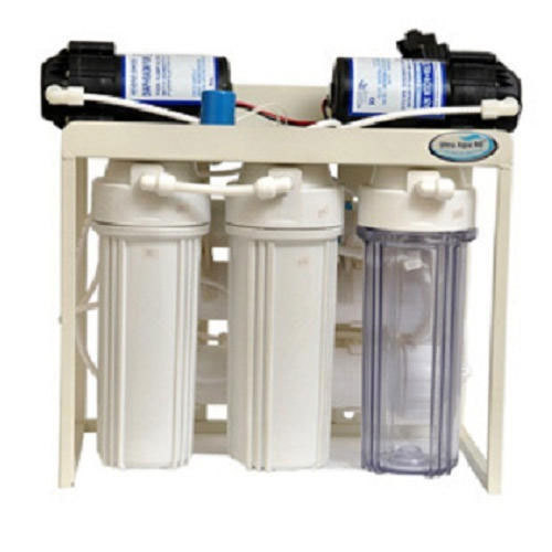Wall-Mounted Electric RO Water Filter System, Capacity: 7 L and Below
