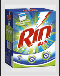 Rin Detergent Bar, Pack Size: 150 Gms, Rs 20 /pack, GROCERY RAJA