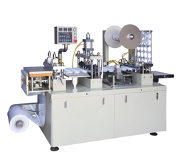 Thermo Forming Machine